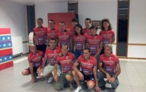 TEAM CYCLO ATOUSPORTS