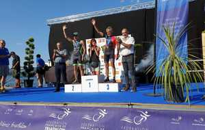 Championnats de France de triathlon